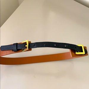 Ted Baker Size 1 Belt